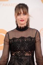 Amanda Peet - 65th Primetime Emmy Awards 9/22/13