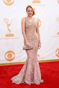 Jewel 65th Annual Prime Time Emmy Awards September 22, 2013 HQ x 2