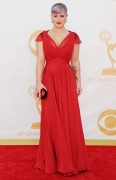 Kelly Osbourne - 65th Annual Primetime Emmy Awards at Nokia Theatre L.A.   22-09-2013  19x 300ea1277640926