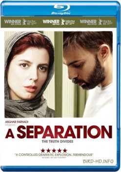 A Separation 2011 m720p BluRay x264-BiRD
