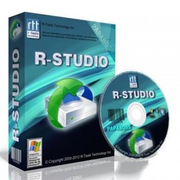 R-Studio v7.0 Build 154111 Network Edition (Portable)