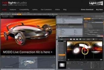 HDR Lightmap Studio v4.2-XFORCE