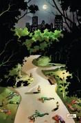 Grimm Fairy Tales Presents No Tomorrow #2