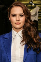 Zoey Deutch - ESCADA and W Magazine's celebration of Cool Earth in Beverly Hills 9/26/13