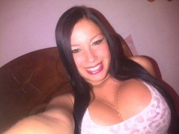 Gabriela Solorzano