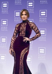Jennifer Lopez - 2013 HRC National Dinner in Washington 10/5/13