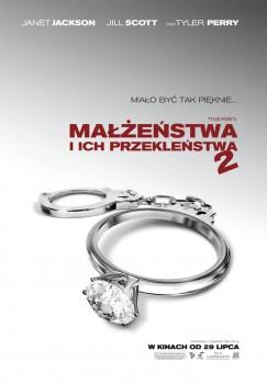Przód ulotki filmu 'Małżeństwa i Ich Przekleństwa 2'