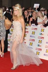 Pixie Lott - Pride of Britain Awards in London 10/7/13