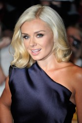 Katherine Jenkins - Pride of Britain Awards in London 10/7/13