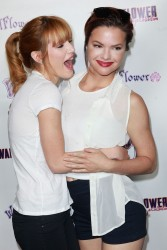 Kaili Thorne - WallFlower Jeans Girls Night Event in LA 10/7/13