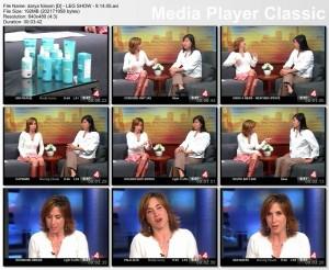 DARYA FOLSOM - kron4 newsbabe - 9.14.2005