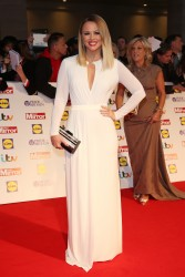 Kimberley Walsh - Pride of Britain Awards in London 10/7/13