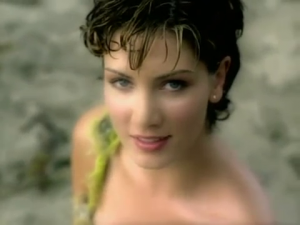 Delta Goodrem - Out Of The Blue - Video and Caps!