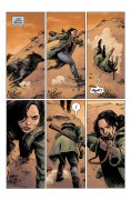 Abe Sapien #6 -  The Shape of Things to Come #1