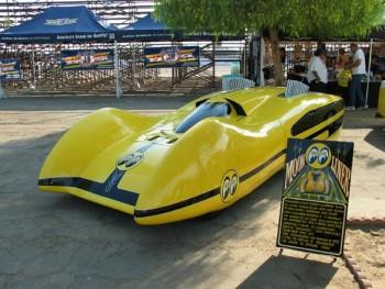 RACERS Ba34bf280863330