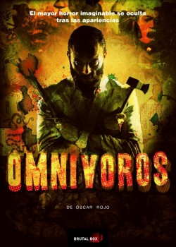 �������� / Omnívoros (2013)