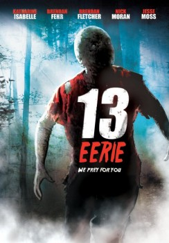 ������ 13 / 13 Eerie (2013)