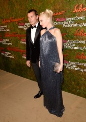 Gwen Stefani - Wallis Annenberg Center for the Performing Arts Inaugural Gala in Beverly Hills 10/17/13
