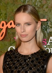Karolina Kurkova - Wallis Annenberg Center for the Performing Arts Inaugural Gala in Beverly Hills 10/17/13