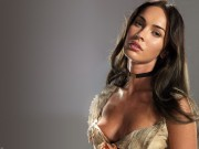 Megan Fox : Very Hot Wallpapers x 3