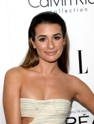 Lea Michele - ELLE's 20th Annual Women In Hollywood Celebration 10/21/13