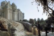Индиана Джонс и храм судьбы / Indiana Jones and the Temple of Doom (Харрисон Форд, Кейт Кэпшоу, 1984) Fa23b3283940979