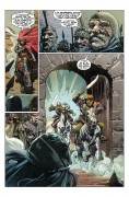 King Conan - The Hour of the Dragon #6