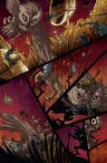 The Mice Templar IV: Legend #8