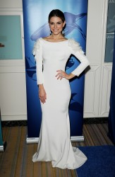 Maria Menounos - Oceana Partners Awards Gala in Beverly Hills 10/30/13