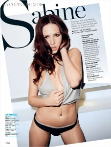 FHM Magazine (May 2011) France