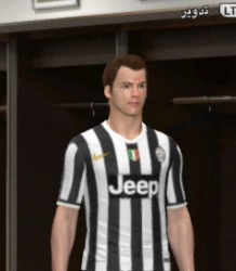 download Stephan Lichtsteiner Face By X9