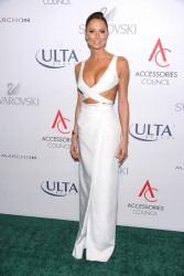Stacy Keibler - 17th Annual Accessories Council ACE Awards in NYC 11/4/13