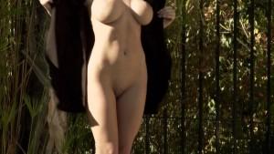 Jessie nackt Lunderby Jessie Lunderby