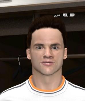 download Nacho Fernandez Face By X9
