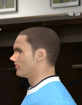 Rodwell Face By X9 for pes 2014