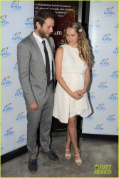 Teresa Palmer - Little Heroes Foundation Melbourne Cup Luncheon 11/5/13