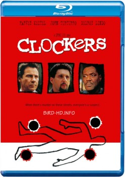 Clockers 1995 m720p BluRay x264-BiRD
