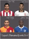 download PES 2014 Facepack International vol.1 by M4rc310