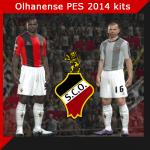 download pes 2014 S.C. Olhanense 2013 GDB Kits by Attila74