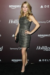 Brooke Nevin - The Hollywood Reporter's 'Next Gen' 20th Anniversary Gala in Westwood 11/6/13
