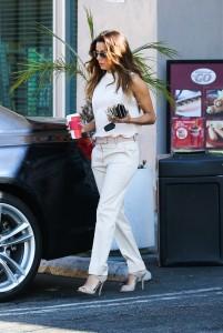 f87ce7287256601 Eva Longoria – out and about candids in Century City