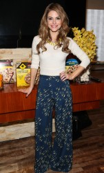 Maria Menounos - California Pizza Kitchen's 'Girls Night In' event in LA 11/7/13
