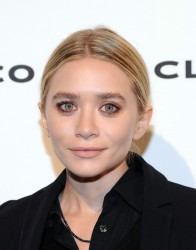 Ashley Olsen - Club Monaco's Fifth Avenue Flagship Opening in NYC 11/7/13