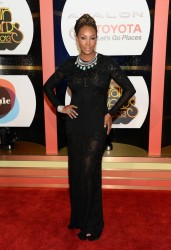 Vivica A. Fox - 2013 Soul Train Awards in Las Vegas 11/8/13