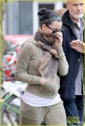 Katy Perry - Out And About In Amsterdam - Nov 9 2013