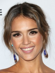 Jessica Alba - 2nd Annual Baby2Baby Gala in Culver City 11/9/13