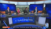 Catherine Bell - KTLA Morning News 12.5.2017 1080p