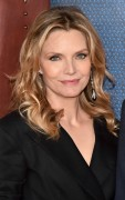Michelle Pfeiffer -                 ''The Wizard of Lies'' Screening New York City May 11th 2017.