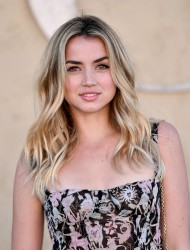 Ana De Armas -                Dior Cruise Collection 2018 Show Los Angeles May 11th 2017.
