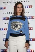 Virginie Ledoyen -                ''Just One Look'' Photocall Paris May 11th 2017.
